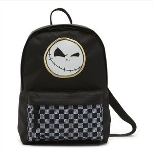 Vans x Disney -Nightmare Before Christmas Backpack
